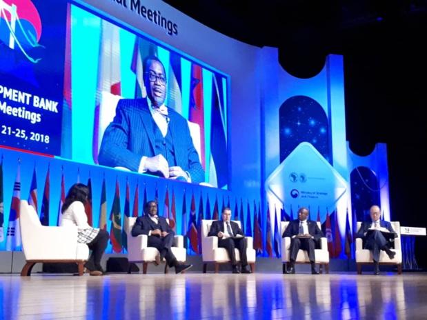 53eme ASSEMBLEES ANNUELLES DE LA BAD : Industrialiser l'Afrique sera-t-elle une tâche facile ?