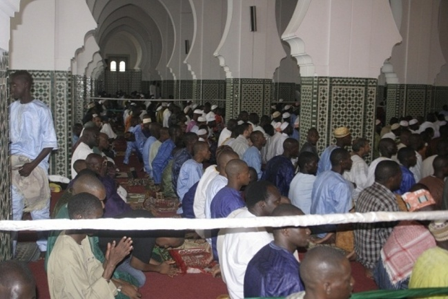 Ramadan-Nafila de la 10ème nuit : 4 rakkas pour «effacer tous les anciens et futurs pêchés»