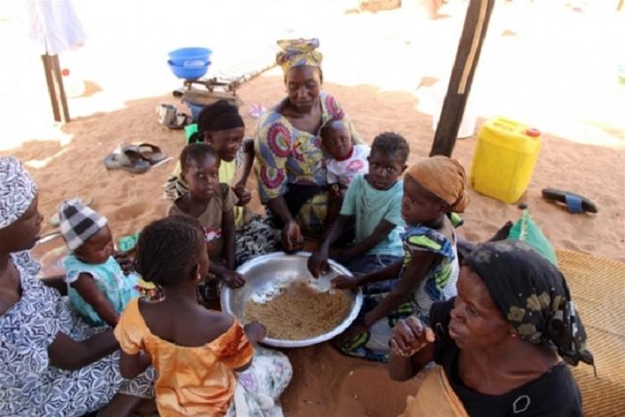 Lancement de la 65e revue pour l'éradication de la faim : le Sénégal sur la bonne voie (ministre)