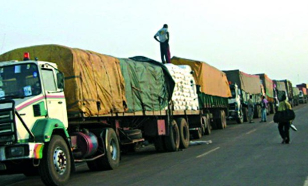 Sénégal : Les importations de biens en provenance des pays de l'UEMOA évaluées à 5,5 milliards de FCFA au mois de Mars