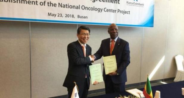 Santé : Macky Sall veut hâter la construction du Centre national d'Oncologie