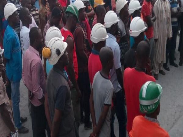 Les entreprises de BTP au Sénégal à l'agonie : l'Etat leur doit 75 milliards Fcfa
