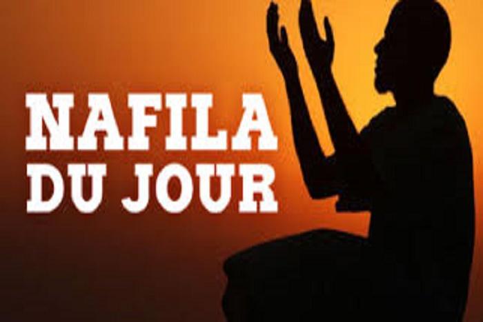Ramadan-Nafila de la 28ème nuit : 4 rakkas, pour « absoudre ses pêchés pardonnés»