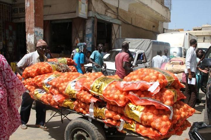 Korité 2018: Pas encore de hausse des prix des denrées à Dakar