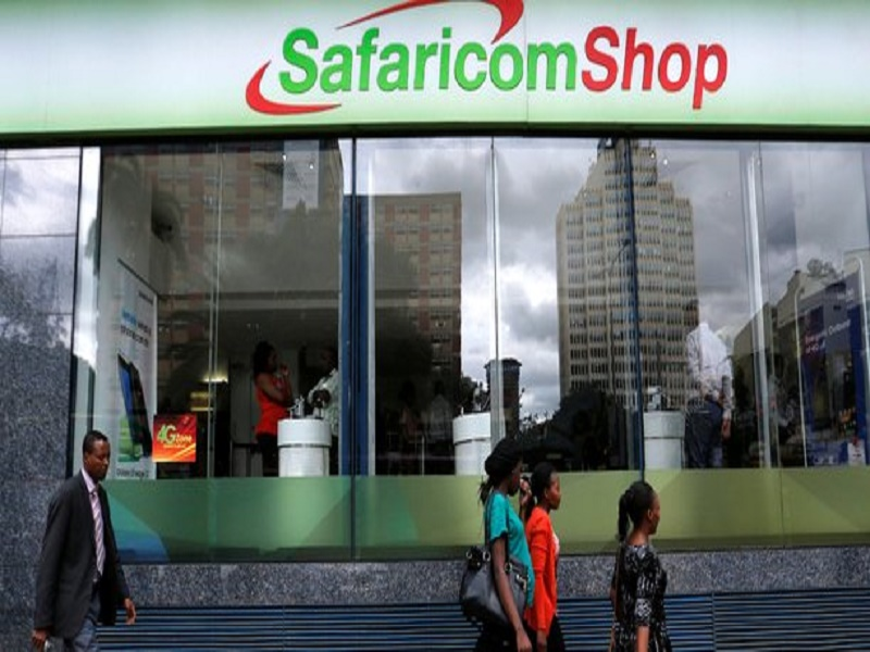 Kenya : Safaricom dénonce le projet d'augmentation des taxes sur les opérations de transfert d'argent