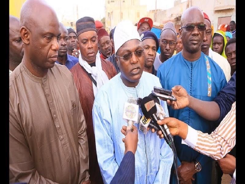 Accord de pêche Sénégalo-mauritanien : la signature prévue entre le 1er et le 2 juillet à Nouakchott