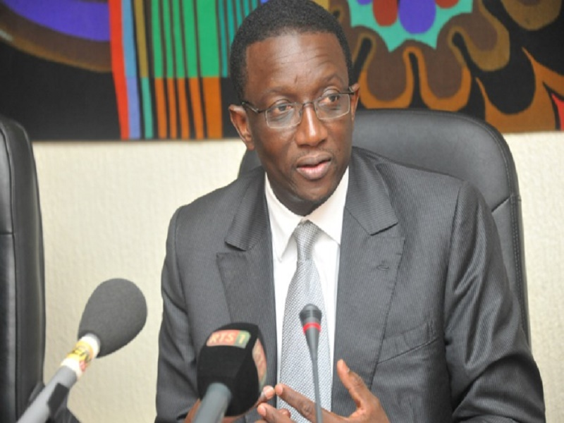 Bonne santé économique : Le Sénégal 4e en Afrique avec B+ perspective positive (Standard Poor's)