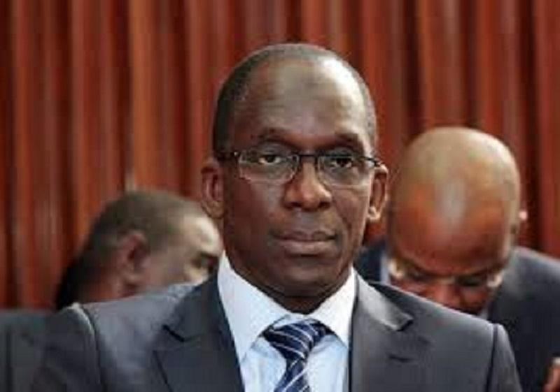 Présence de médicaments cancérigènes au Sénégal : « C'est faux », peste Abdoulaye Diouf Sarr