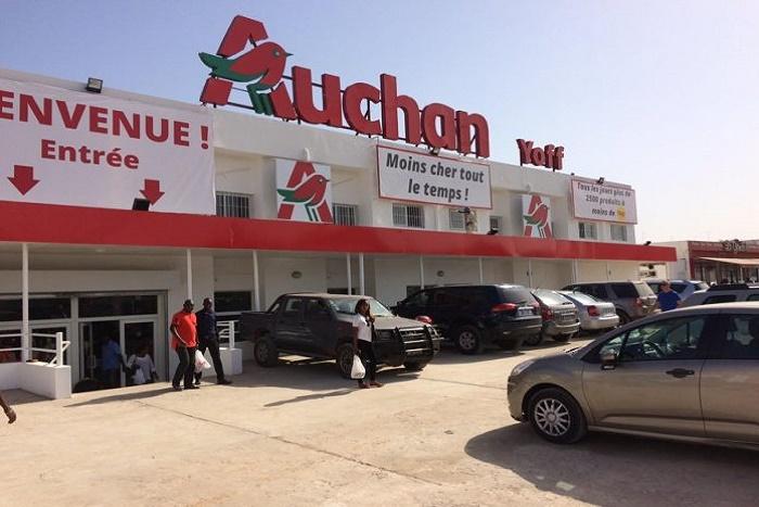 Vente de produits périmés pour chiens : Auchan donne sa version