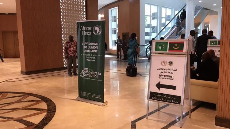 Réforme institutionnelle et lutte anticorruption au programme du sommet de l'UA