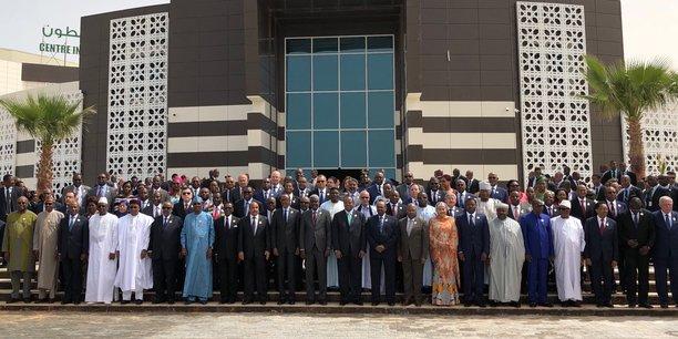 Lutte contre la corruption en Afrique : des paroles, en attendant les actes !