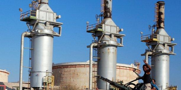 Libye : l'UE déloque 7 millions d'euros pour appuyer le Fonds de stabilisation