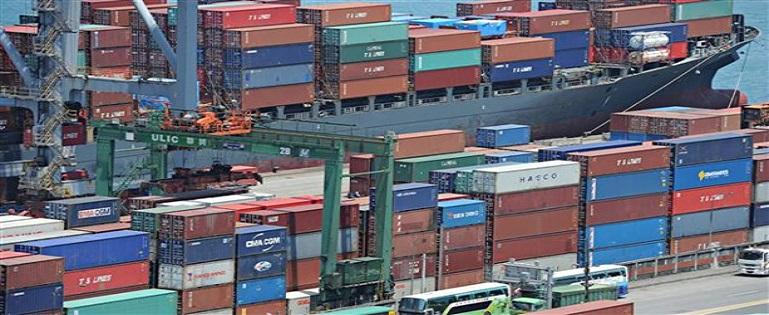 Le bon des exportations sénégalaises de bien en mai 2018.