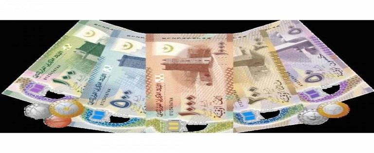 5 mois de plus pour utiliser les pièces de monnaie mauritanienne.