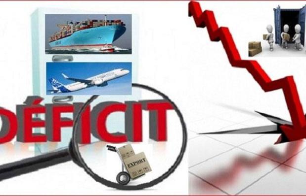 Commerce extérieur: Détérioration de la balance commerciale en mai