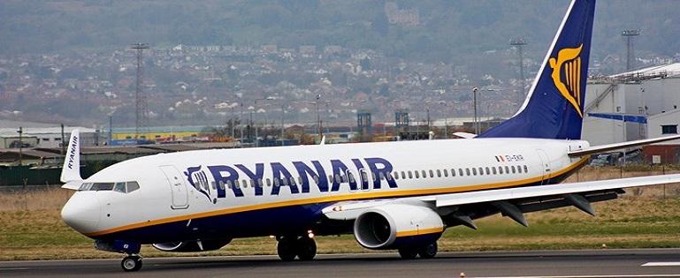 80 pour cent du personnel de Ryanair en grève à Brussels airport