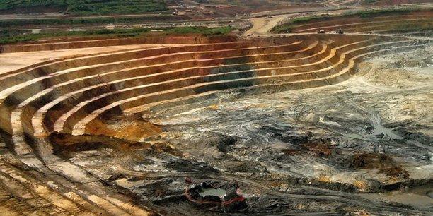 Réformes minières : l'Afrique tente une reprise en main de ses gisements