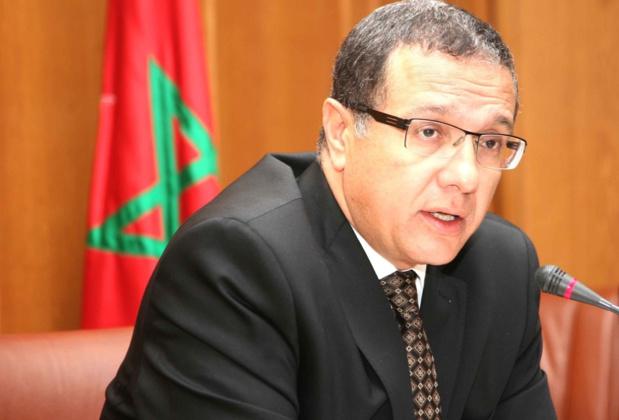 Maroc : Le ministre des finances Boussaïd limogé
