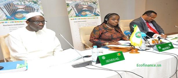 Amadou Bâ désigné nouveau Président du Conseil des Gouverneurs de la BIDC à l'issue de la 16 ème réunion ordinaire de l'organe bancaire de la CEDEAO.