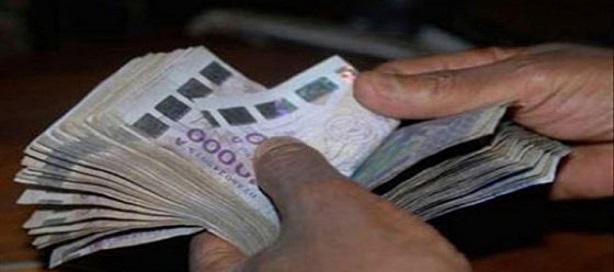 Uemoa : progression de la situation monétaire en mai 2018