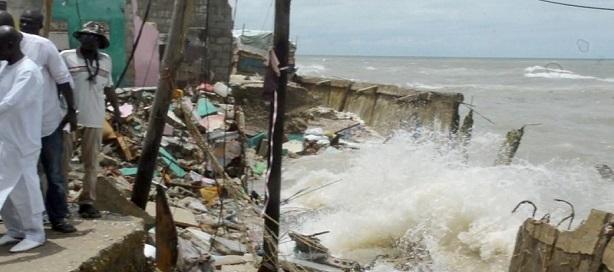 Saint-Louis : 17 milliards FCFA de la Bm pour reloger 927 familles de la Langue de Barbarie