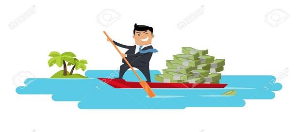 Criminalité financière : juges et députés en formation sur ….la propriété effective