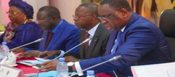 Conseil des Ministres du 03 octobre 2018