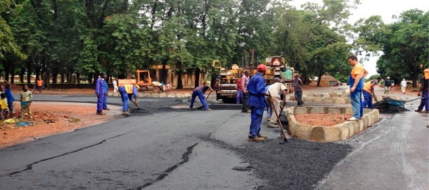 Guinée – Guinée-Bissau : 33 milliards FCFA de la BAD pour un projet d'interconnexion routière