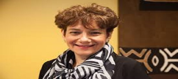 Louise J. Cord, directeur des Opérations de la Banque mondiale au Sénégal