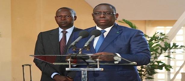 Les nominations du Chef de l'Etat au Conseil des ministres du 14 novembre 2018