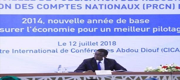 SENEGAL : les comptes publics remis à l'ordre