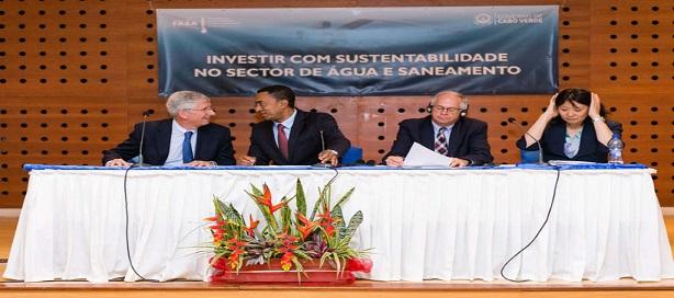 CABO VERDE : le gouvernement dévoile sa nouvelle Stratégie de développement durable