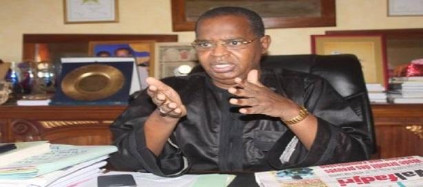 SIDY LAMINE NIASS : l'inhumation du défunt à Kaolack confirmée