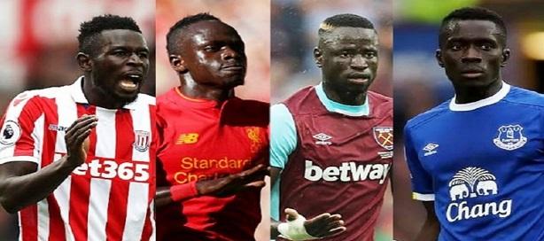Le Sénégal serait le 3ième pays exportateurs de football.