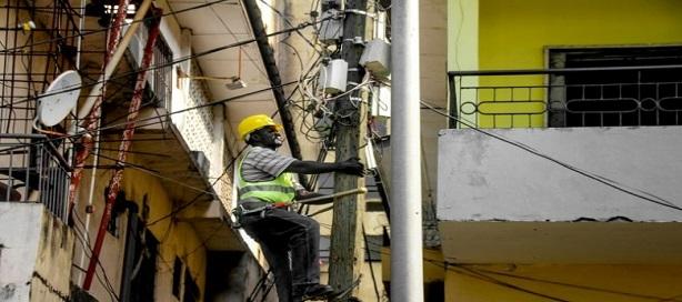 Reprise du travail sur le projet de corridor Monrovia-Bomi