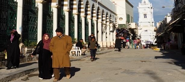 LIBYE : nouvelle stratégie de la Banque mondiale pour restaurer les services essentiels