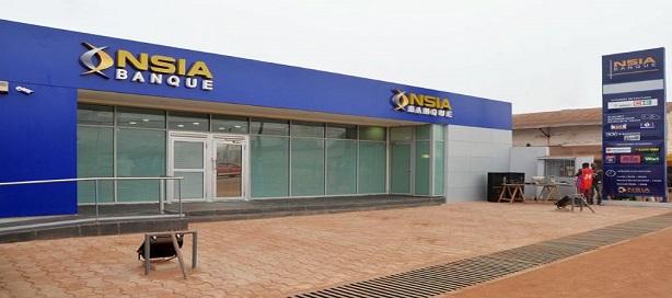 BRVM : transaction sur dossier portant sur les actions de NSIA Banque Côte d'Ivoire