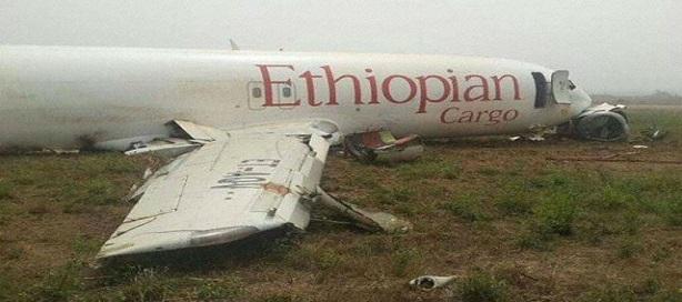 ETHIOPIAN AIRLINES : aucune nationalité sénégalaise dans la liste des victimes de l'accident