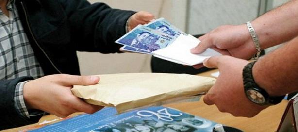 CORRUPTION : l'OCDE préoccupé par les allégations récentes d'interférences politiques