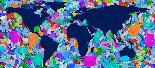 NESTLE-VEOLIA : un partenariat pour lutter contre les fuites de plastiques dans l'environnement