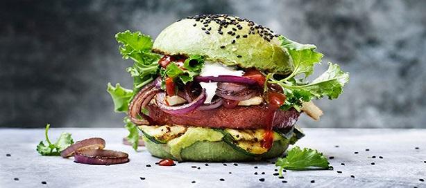 Nestlé va lancer de nouveaux hamburgers à base de plantes 100% en Europe et aux États-Unis