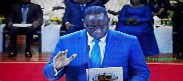 Comprendre la prestation de serment et l'installation du président de la République
