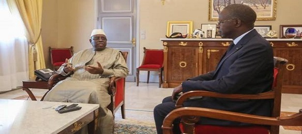 SENEGAL : la formation du nouveau gouvernement imminente