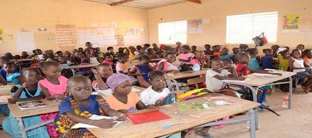 BID/GPE : une alliance pour faire face à la crise mondiale de l'éducation