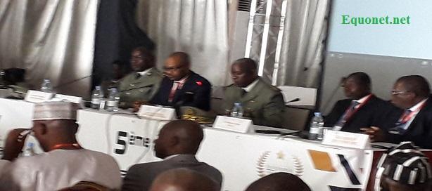SENEGAL : ouverture de la 5ième réunion du groupe de travail sur le développement informatique des douanes
