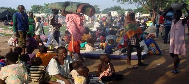 Les dégâts économiques des conflits armés en Afrique subsaharienne