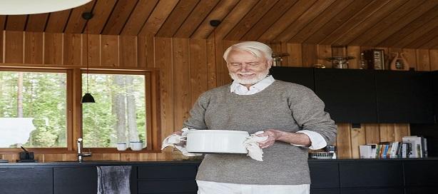 Valio présente des solutions innovantes d'ingrédients alimentaires pour soutenir un vieillissement en bonne santé