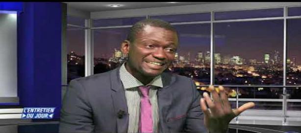 Ousmane BOB, Ingénieur informaticien, Directeur de projet en Système d'Information(Paris), Coordinateur adjoint de la DSE France