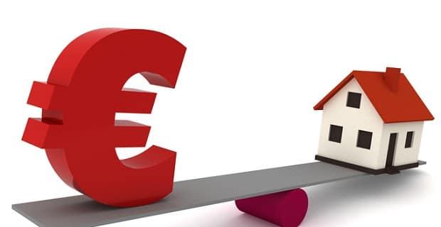 Les prix des maisons sont à la hausse: devrions-nous être heureux ?