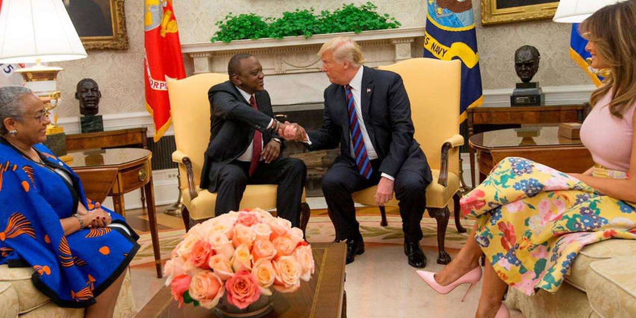 Les États-Unis cherchent à accroître ses exportations agricoles vers le Kenya et l'Afrique de l'Est